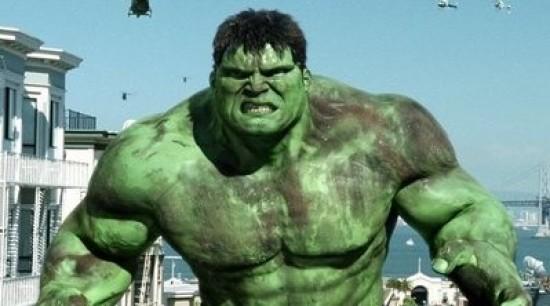 Great Hulk