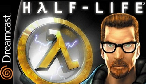 Where can i find the first half life story (dreamcast and pc)?