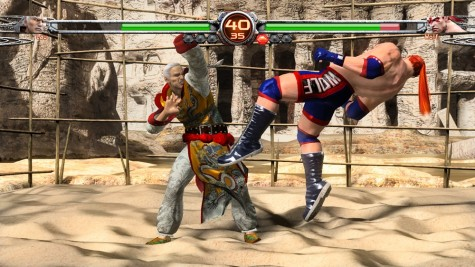 VirtuaFighter5