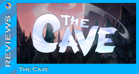 The Cave Header