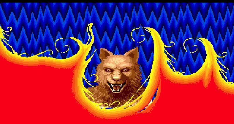 Looks Like Australia Is Getting 3D Altered Beast And 3D