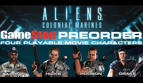 Aliens: Colonial Marines Lawsuit