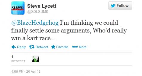 SteveLycettTweet