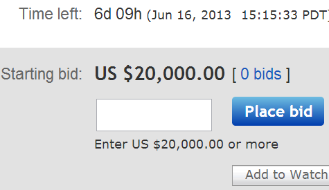 sega pluto ebay 2