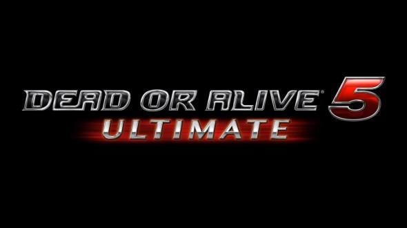 DOA5_Ultimate