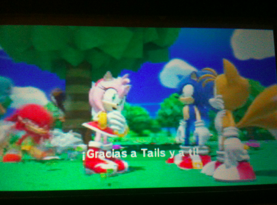 Sonic 9