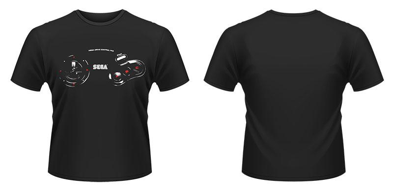 shirt controller