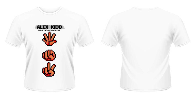 shirt fist