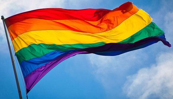sochi russia rainbow flag sega