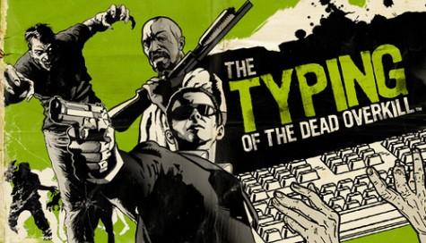 typing dead