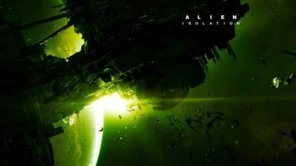 Alien Isolation01