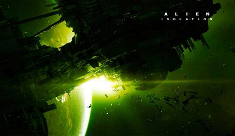 SEGA ADDICTS Alien Isolation