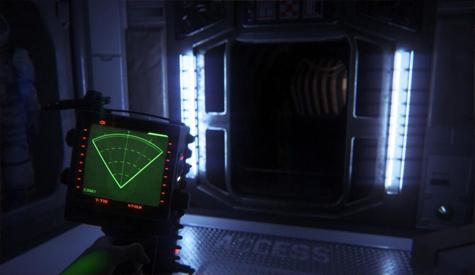 SEGA ADDICTS Alien Isolation2