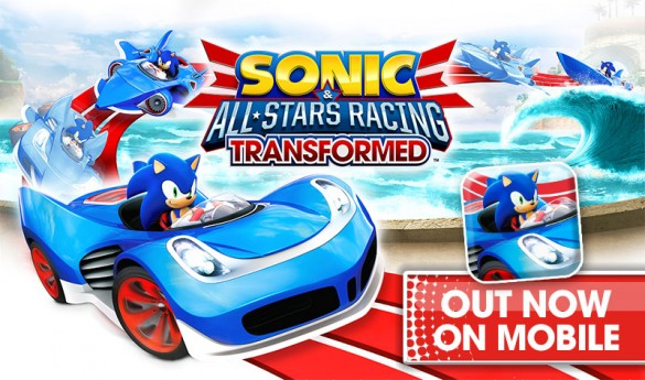 sonic mobile