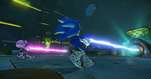 sonic boom tether