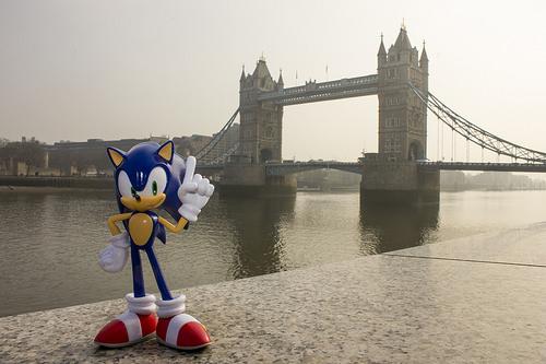 Sonic london
