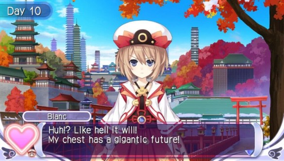 from Lewis ps vita dating simulation games