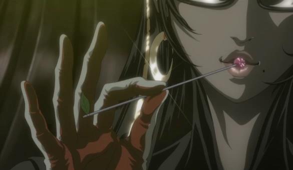 SEGA ADDICTS Bayonetta Bloody Fate