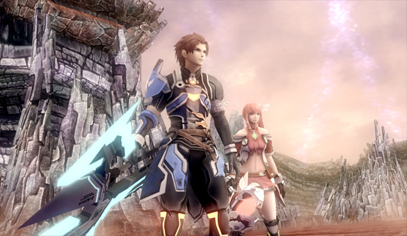 SEGA ADDICTS Phantasy Star Nova02