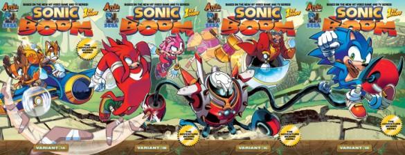 sonic boom combine