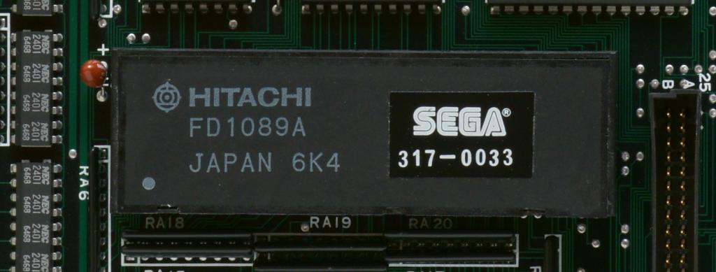 SegaHitachi