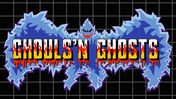 Ghouls & Ghosts