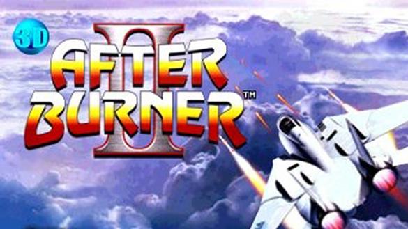 AfterBurner title