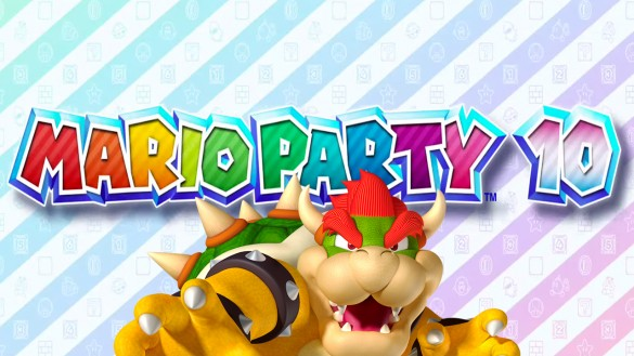 Mario-Party-10 Title