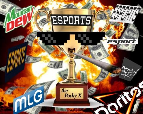 tom's trophy