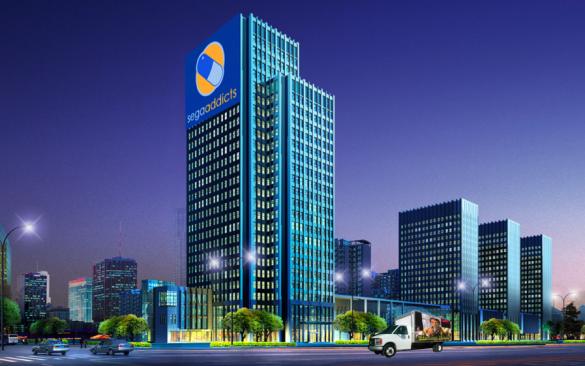 SA Building